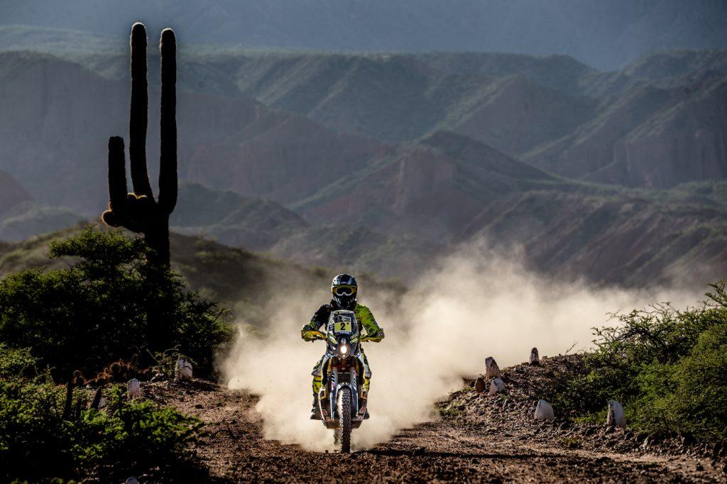 Rally Dakar 2017 |
